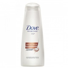 Dove hair therapy hair fall rescue shampoo 80 ml