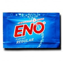 Eno Fruit Salt Regular Sachets