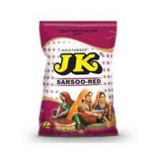 J.K. Masala Red Sarso 50gm