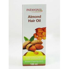 Patanjali Almond Oil 100ML